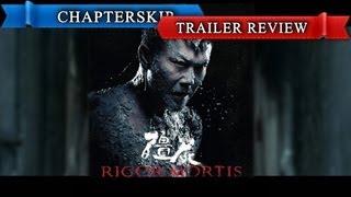 vuclip Rigor Mortis (2013, Asian Vampire Movie) Trailer Review - Chapter Skip [HD]