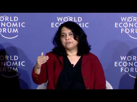 Launch of McKinsey Global Institutes Emerging Economies Report