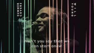 Will Young | Answer Me, My Love (Official Lyrics)