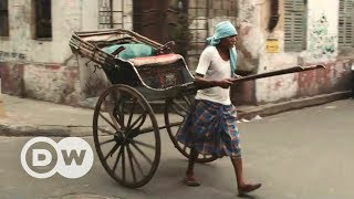 People, passion and making a living (India shorts competition 1/3) | DW Documentary