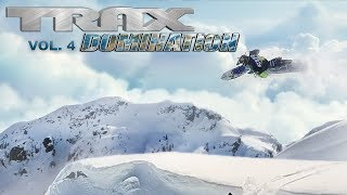 Trax Vol. 4: Domination - Official Trailer - Axell Hodges, Brock Hoyer, Jackson Strong