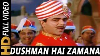 Dushman Hai Zamana | Mohammed Rafi, Mehmood | Patthar Ke Sanam 1967 Songs
