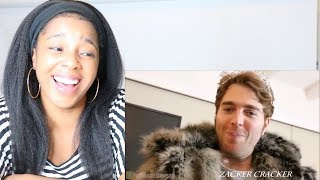 SHANE DAWSON BEING A QUEEN FOR 7 MINUTES STRAIGHT | Reaction