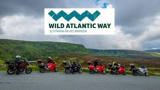 WildBAD Atlantic Way - IRELAND - 2018 - FINAL EPISODE