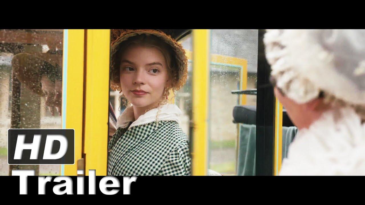 Emma Filmstart