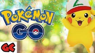 Pikachu, Pokemon Go und der zweite Hype