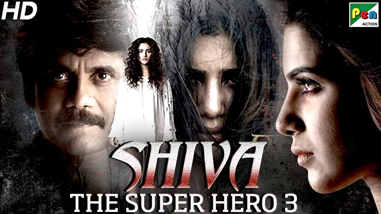 Download Shiva The Super Hero 3 (Raju Gari Gadhi 2) Hindi Dubbed Movie in 20 Mins | Nagarjuna, Samantha