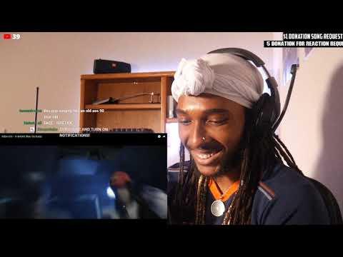 Rapper HTXV Reacts to SODA LUV – G-SHOKK (feat. OG Buda)