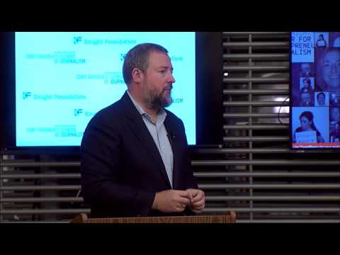 VICE Media's Shane Smith Talks About Gen Y, VICE's vision, and Net Neutrality