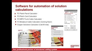 Premium Line Solutions Calculator