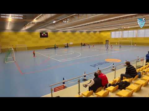 Góly Pecerad na Bohemia Soccer Cup 2017 - U10