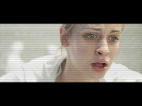 Entrada (Science Fiction Short Film)
