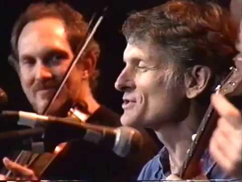 9-Mike Seeger, John Cohen, Bruce Molsky-Banjo Meltdown 1992