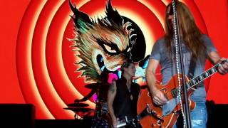 Jackyl at Gas Monkey Live 11/12/2015