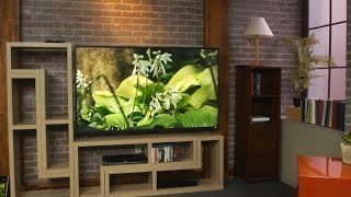 Vizio M series: A lot of picture quality for not much money