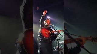 Paul Draper Live - Friends Make The Worst Enemies [Birmingham 23 SEP 2017]