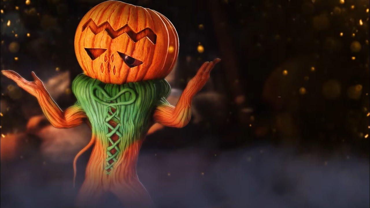 Power Rangers: Legacy Wars - Pumpkin Rapper's amazing performances (as possible)