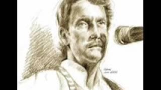 A L ENCRE DE TES YEUX  DE Mr FRANCIS CABREL VISITE PAR JONNY CALAISIS