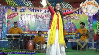 MOUMITA MONDAL BAUL GAN//FOLK SONG/মৌমিতা মন্ডল বাউল গান//স্টেজ পোগ্রাম