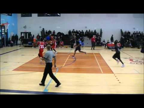 Emanuel Miller | 6-6 | Guard | Crothers Basketball