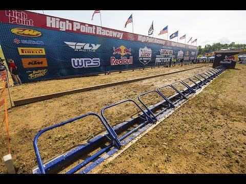 Racer X Films: High Point 2017, Remastered