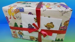 IT'S CHRISTMAS IN JULY WITH LUCKY PENNY SHOP ... SURPRISE GIFT! WHAT'S IN THE BOX?