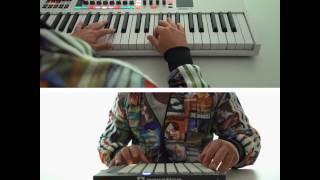 Michael Jackson - Beat It (Manuel Galey Remix)