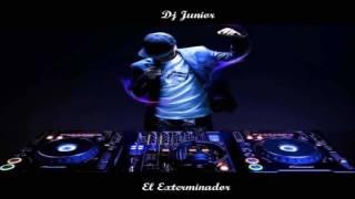 Me Gustas Jeivy Dance En Perreo De Dj Junior El Exterminador