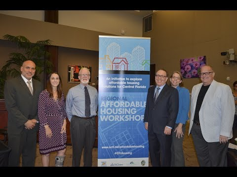 OCFL Update | Regional Affordable Housing Workshop