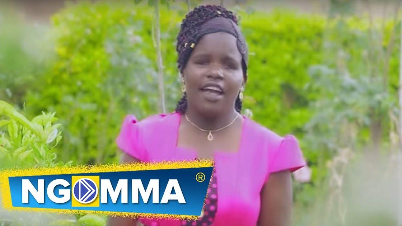 Jane Wambui Blessing - Icokio Ria Mwathani (Official Video