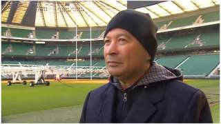 Eddie Jones says England have no 'World Class' Players | Rugby Union
