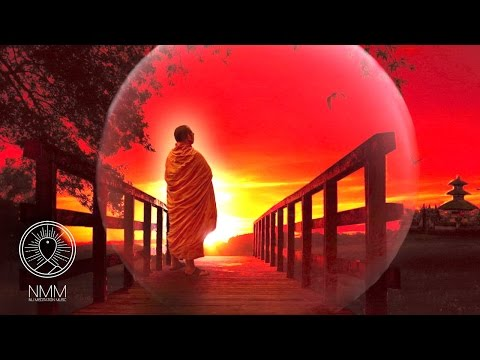 Buddhist meditation music to relax mind body, buddhist chant
