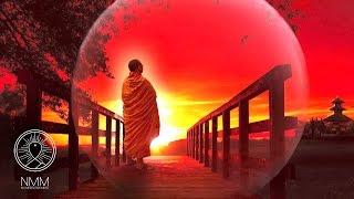 Zen Meditation Music: 2 HOURS Buddhist Monk Peace Chant   Healing Mantra Chanting   Positive Energy