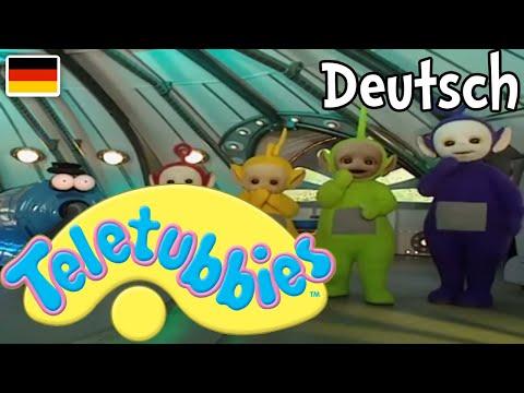 ☆ Teletubbies auf Deutsch ☆ Leuchtturm ☆ Ganze Folgen ☆ Cartoons für Kinder ☆