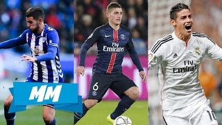 Real madrid transfer news • may • 2017