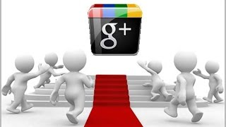 видео Как пользоваться социальной сетью Google Plus