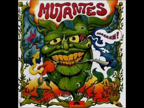 Os Mutantes - Virginia(P)
