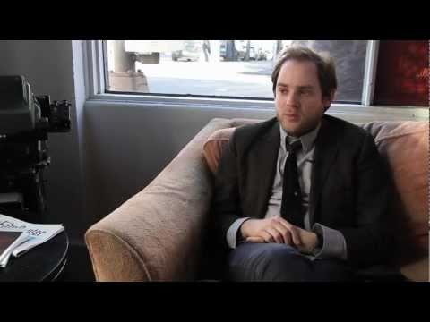 Aaron Katz on COLD WEATHER