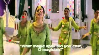 Mera Sona Sajan Ghar Aaya by Sunidhi Chauhan from movie Dil Pardesi Ho Gaya   YouTube