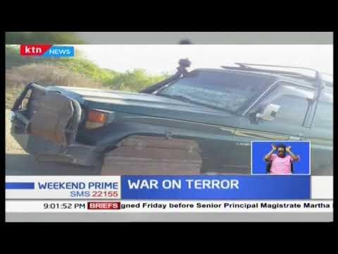 Over 80 al Shabaab militants killed just three days after Riverside Attack