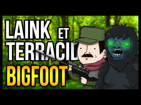 EXCLUSIF : BIGFOOT EST VEGAN (Finding Bigfoot)