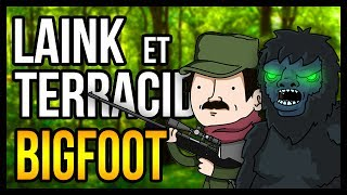 EXCLUSIF : BIGFOOT EST VEGAN (Finding Bigfoot)