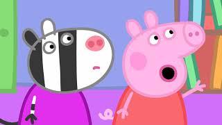 Peppa Pig en Español Episodios completos | BEBÉ ALEXANDER! | Dibujos Animados
