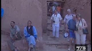 انخفاض عدد السياح الذين زاروا المغرب خلال النصف الأول من السنة الحالية