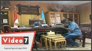 نائب رئيس جامعة الأزهر للوجه القبلى عن الاستعداد للموسم الجديد: لا مكان للسياسة داخل الجامعة