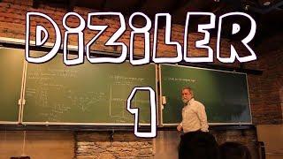 """Ali Nesin-derin Matematik 2.11  Diziler 1- """"bir Dizinin Limiti"""""""