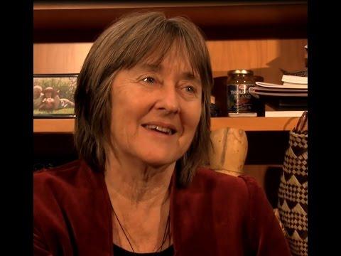 Green MP Catherine Delahunty on Te Reo Māori