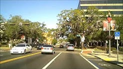 Florida State Capital - Tallahassee
