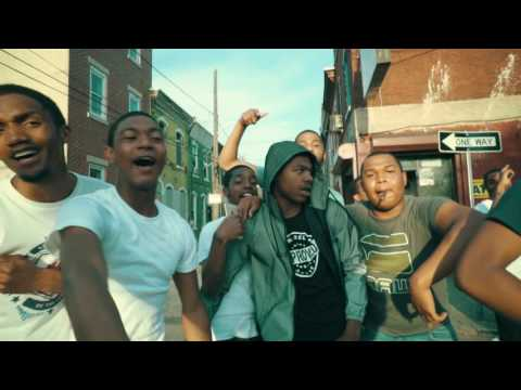 Pound$ide Pop - O.S.S [Official Video]