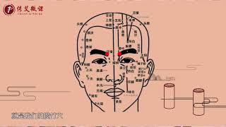 """""""美容穴"""",亲身验证常灸这个穴位能使面部更加红润有光泽"""